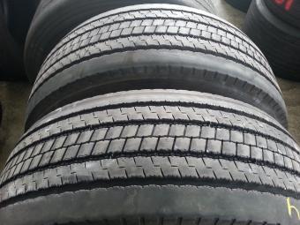 385/65/R22.5 Bridgestone 2