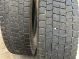 315/80/R22.5 Bridgestone 1